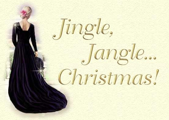 Welcome to Jingle Jangle Christmas!