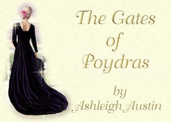 The Gates of Poydras