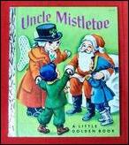 Uncle Mistletoe