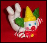 Mr. Bingle Ornament
