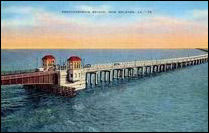 Lake Pontchartrain and Northshore