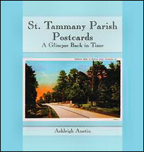 St. Tammany Parish Postcards