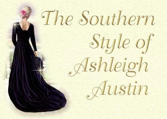 The Southern Style of Ashleigh Austin
